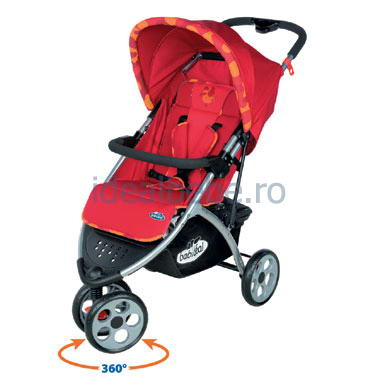 Babideal - Pack VIVEA 2 in 1