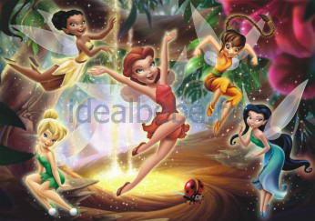 Dino - Disney Fairies 200 piese