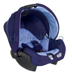 Bebe Confort - Cos auto Streety 0 -13 kg