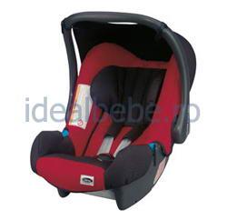 Romer - Scaun Auto Baby Safe Plus Cu Isofix