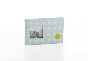 Pearhead - Album foto buline bleu