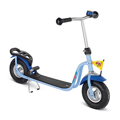 Puky - Puky Scooter R 03 Blue