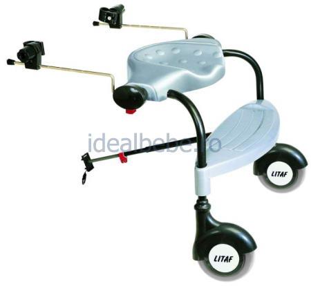 Litaf - ADAPTOR PENTRU AL 2-LEA COPIL SEAT-N-GO