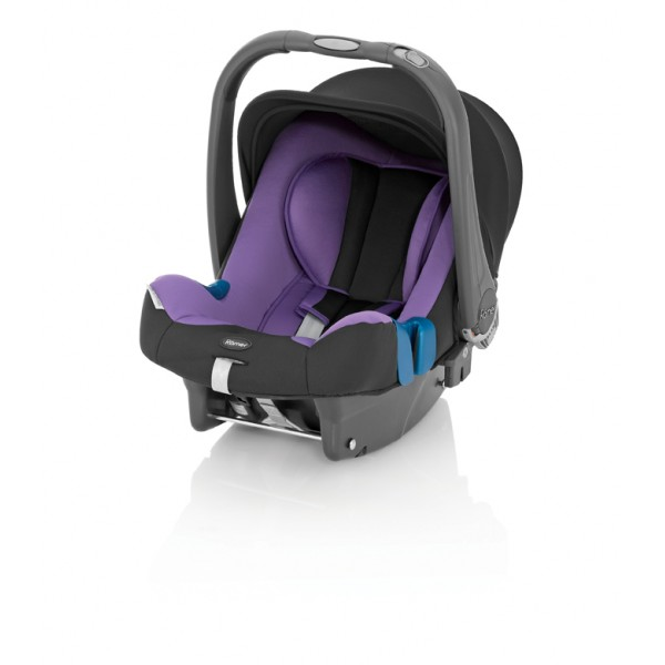 ABC Design - Baby Safe Plus SHR II Trend Line