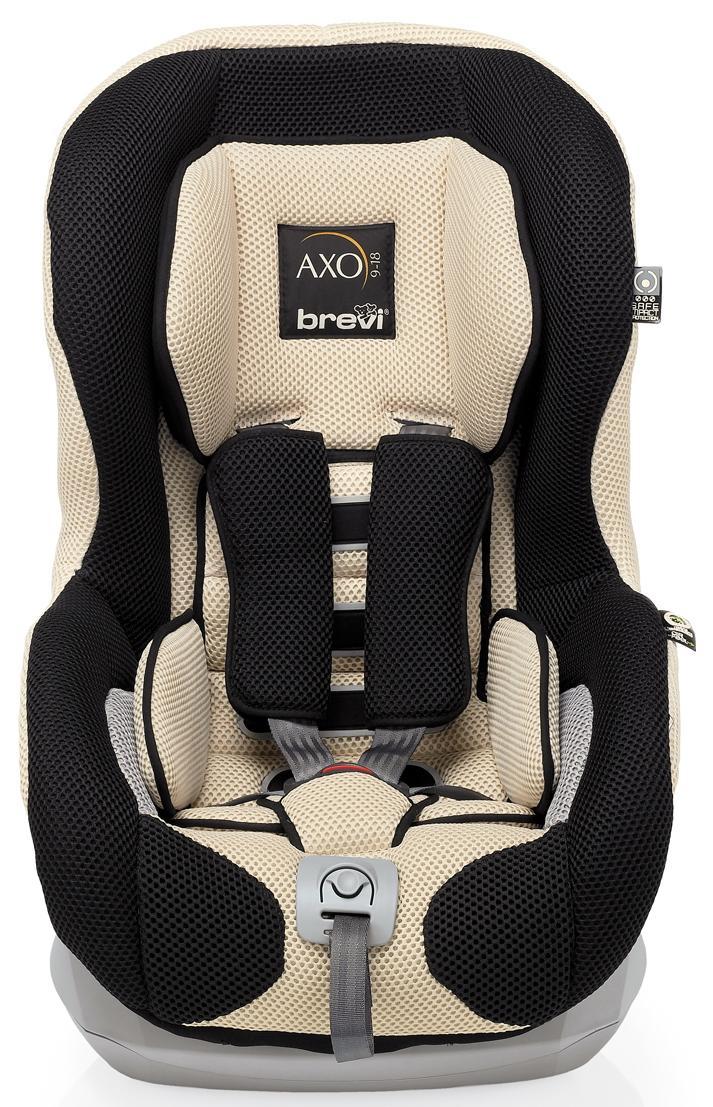 Brevi - Fotoliu auto AXO
