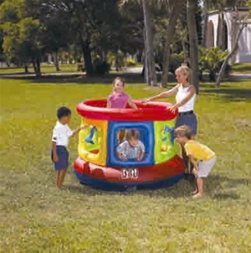 Bestway - Centru De Joaca Pentru Copii