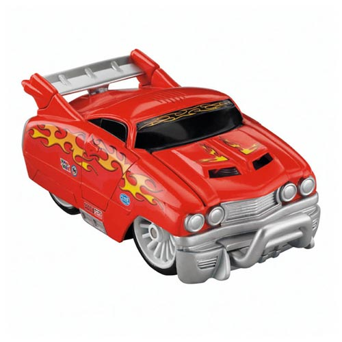 Fisher-Price Disney Cars Shake n Go Crush-Ups