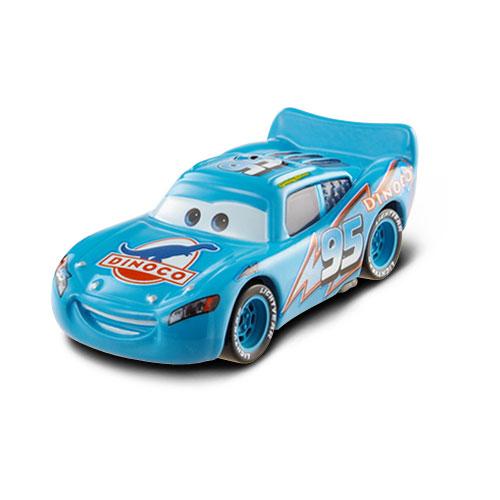 Fisher-Price Disney Cars Shake n Go - Dinoco McQueen