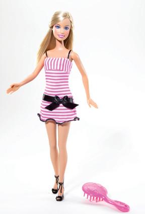 Barbie - Barbie Papusa Adolescenta asst.