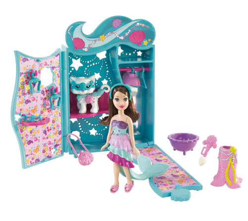 Polly Pocket - Polly Pocket Animal de companie