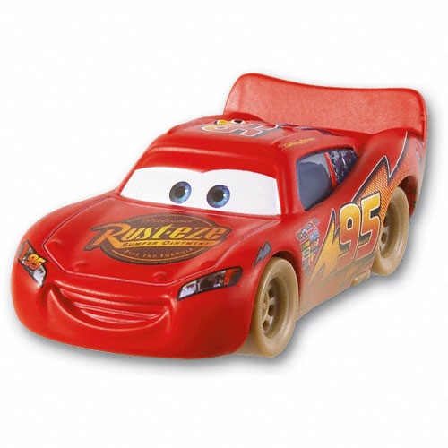 Disney Cars - Dirt Track McQueen