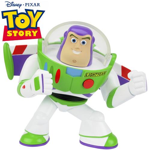 Toy Story - Figurina vorbitoare Buzz Lightyear