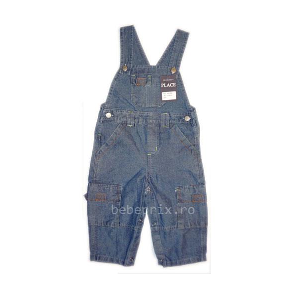 The childrens Place - Salopta bebe Jeans