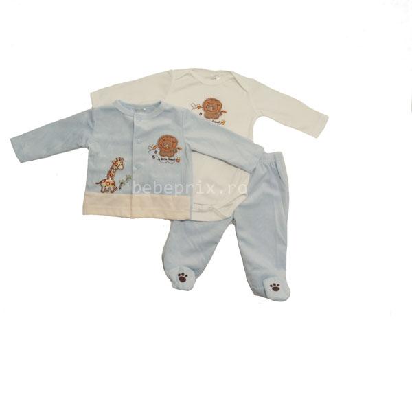 Carters - Costumas plusat bebe