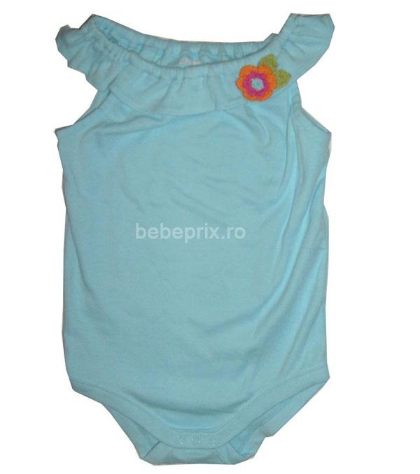 Body Baby Flower