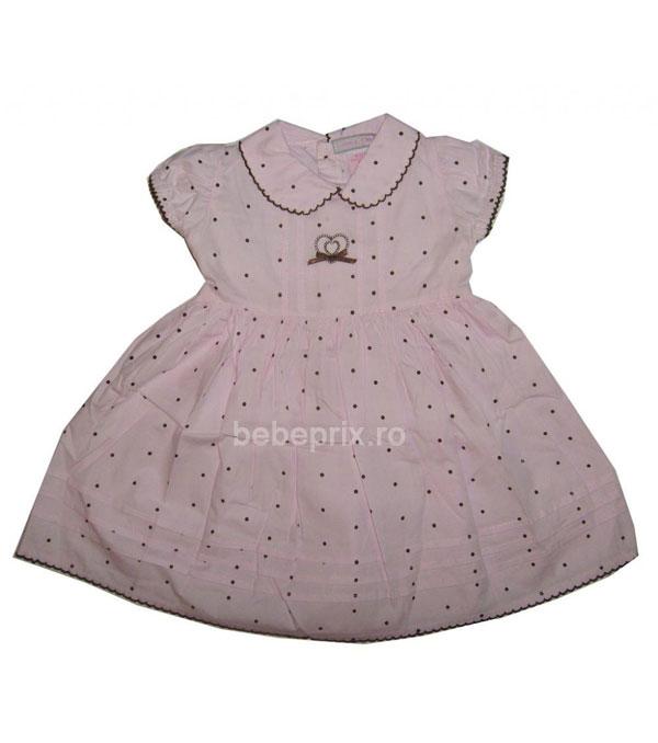 Rochita Eleganta Pink