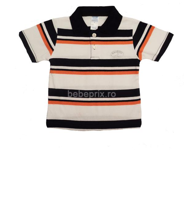 Carters - Tricou baieti Polo Bleomarin