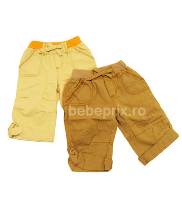 Ben Collection - Pantaloni scurti Casual Boys