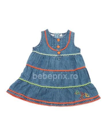 Teeny Tiny - Sarafan Jeans Fashion