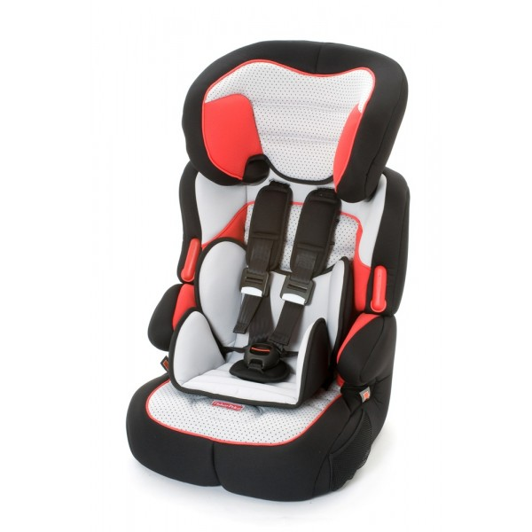 Kids im Sitz - Scaun Auto BeLine Fisher Price