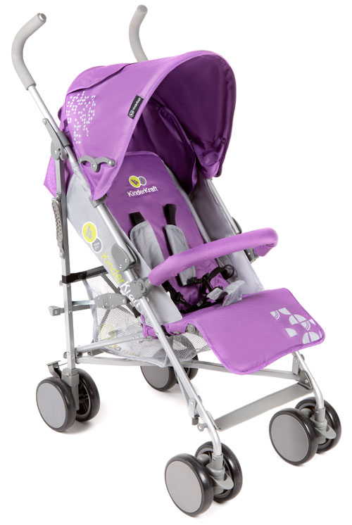 KinderKraft - Carucior sport Buggy Purple