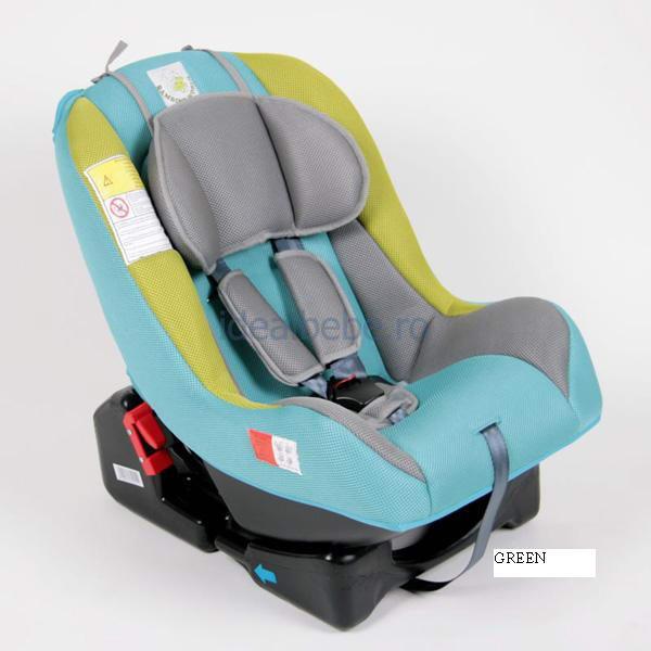Bambino World - Scaun de masina 0+