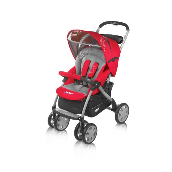 Baby Design - Carucior sprint  +  scoica auto Dumbo