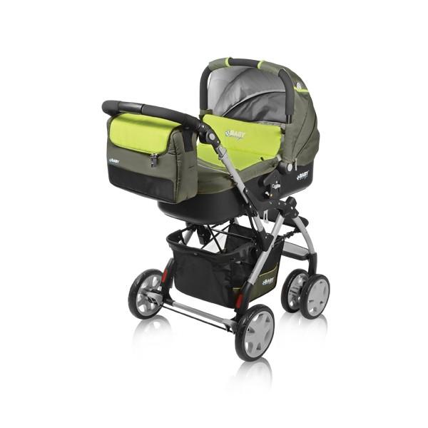 Baby Design - Carucior sport Baby Design SPRINT 2:1