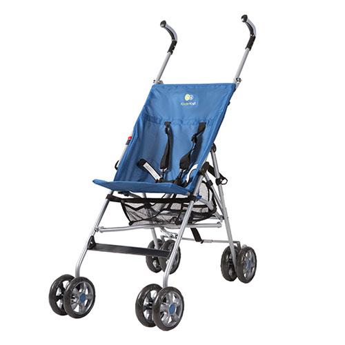 Kinderkraft - Carucior sport Simple Blue