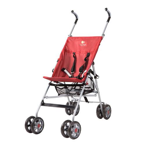 Kinderkraft - Carucior sport Simple Red