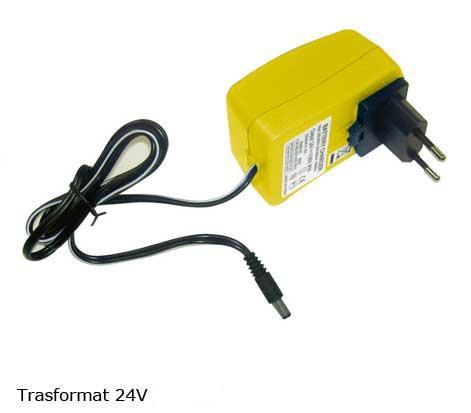 Peg Perego - Accesorii Incarcator 24V Multiplug