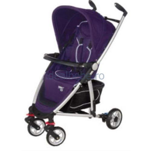 BABY RELAX - CARUCIOR ADVANCER