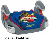 Graco Disney - Inaltator auto Disney