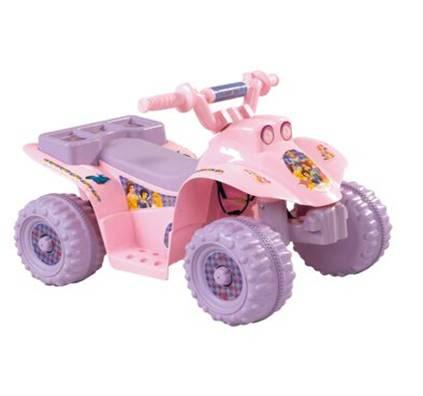 Jucarii Diverse - MINI ATV Electric