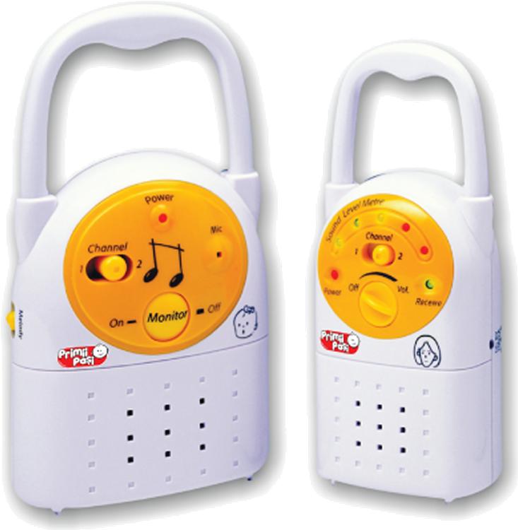 Primii Pasi - Baby Phone (Interfon camera copil)