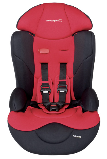 Bebe Confort - Scaun auto Trianos Safe Side 9 -36 kg
