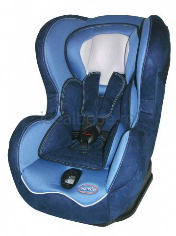 Kids im Sitz - Scaun auto Cosmo IsoFix