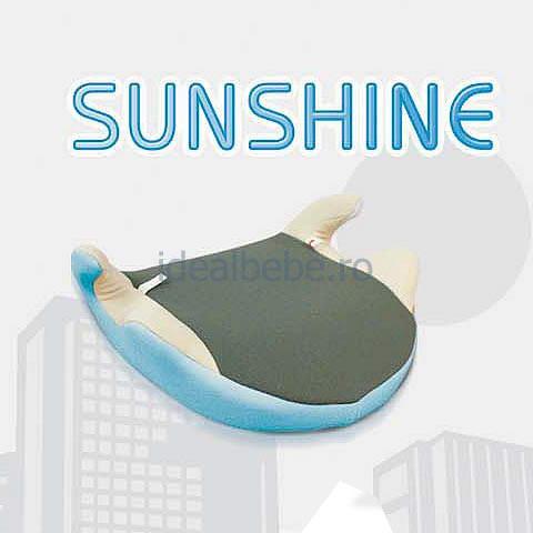 Bertoni - Inaltator auto Sunshine