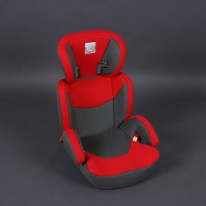 Bambino World - Scaun auto 15-36 kg - Red