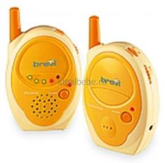 Brevi - BABY MONITOR PLUS