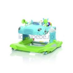 ABC Design - Premergator - Walker Rallye